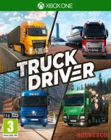 Xbox One Truck Driver (nová)