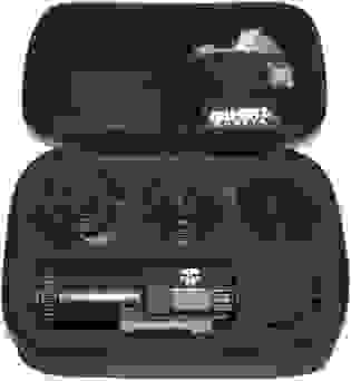 1080p HD Taktická kamera - Call of Duty: Ghosts Prestige Edition
