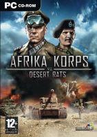 PC Afrika Korps vs Desert Rats (DE)