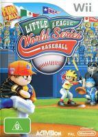 Nintendo Wii Little League World Series Baseball 2008