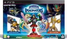 PS3 Skylanders: Imaginators [Starter Pack]