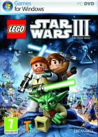 PC Lego Star Wars III: The Clone Wars
