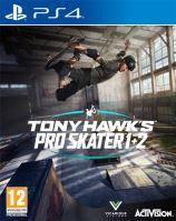 PS4 Tony Hawks Pro Skater 1 + 2