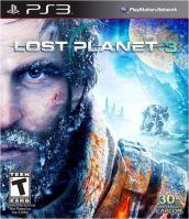PS3 Lost Planet 3 (nová)