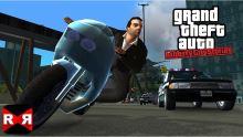 PS2 GTA Liberty City Stories Grand Theft Auto