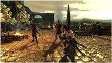 Xbox 360 The Cursed Crusade