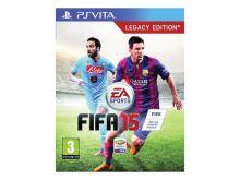 PS Vita FIFA 15 2015 - Legacy Edition
