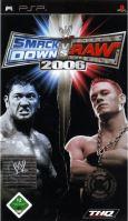 PSP SmackDown vs Raw 2006