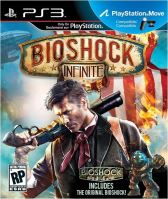 PS3 Bioshock Infinite (nová)