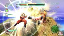 PS3 Dragon Ball Z Battle Of Z