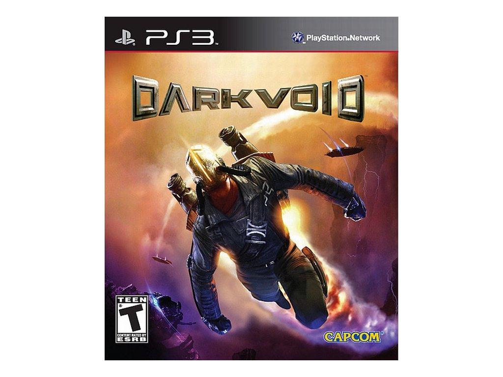 PS3 Dark Void