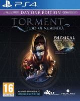PS4 Torment: Tides Of Numenera Day One Edition (nová)