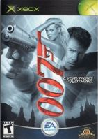 Xbox James Bond 007 Everything Or Nothing (DE)