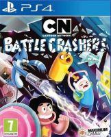 PS4 Cartoon Network Battle Crashers (nová)