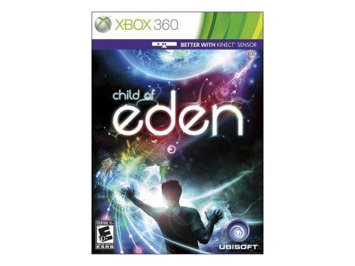 Xbox 360 Child Of Eden