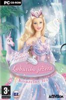 PC Barbie od Labutieho Jazera: Čarovný Les (CZ)