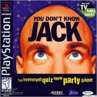 PSX PS1 You Do not Know Jack (62)