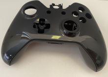 [Xbox One] Case Šasí ovladač pro Xbox One (černý lesklý) (nový)
