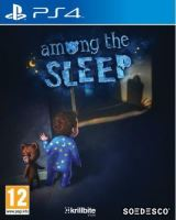 PS4 Among the Sleep (nová)