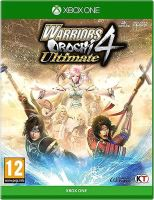Xbox One Warriors Orochi 4 Ultimate Edition (nová)