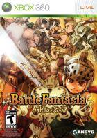 Xbox 360 Battle Fantasia (nová)