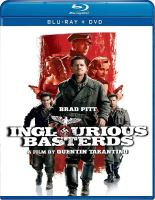 Blu-Ray Film Inglorious Basterds