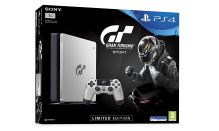 PlayStation 4 Slim 1TB Gran Turismo (Limitovaná Edícia)