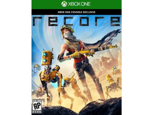 Xbox One Recor