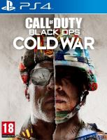 PS4 Call Of Duty Black Ops Cold War (nová)