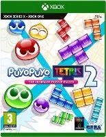 Xbox One Puyo Puyo Tetris 2 (nová)