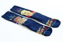 Ponožky Street Fighter 2 Retro (nové)