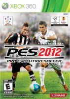Xbox 360 PES 12 Pro Evolution Soccer 2012 (bez obalu)