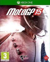 Xbox One Moto GP 15