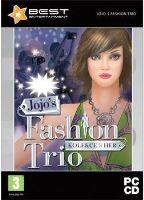 PC Jojo's Fashion Show Trio (nová)