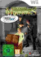 Nintendo Wii Galileo Mystery: The Crown of Midas (DE)