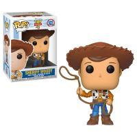Funk POP! Disney: Woody - Príbeh Hračiek 4 - Toy Story (nová)