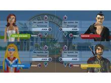 Xbox 360 Scene It? Bright Lights - Big Screen (DE)
