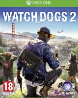 Xbox One Watch Dogs 2 (CZ)