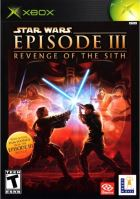 Xbox Star Wars Episode 3 Revenge Of The Sith (DE) (bez obalu)