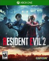 Xbox One Resident Evil 2 (nová)