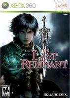 Xbox 360 The Last Remnant (nová)