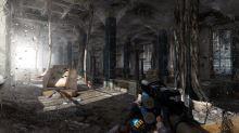 Xbox One Metro 2033 Redux