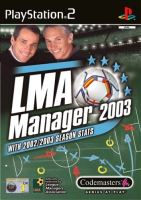 PS2 LMA Manager 2003