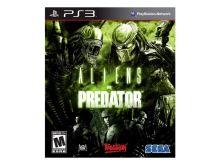 PS3 Aliens Vs Predator (bez obalu)
