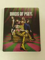 Steelbook - Birds of Prey v.1