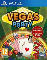 PS4 Vegas Party (nová)