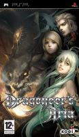 PSP Dragoneers Aria