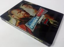 Steelbook - PS2, Xbox 360 Smack Down vs Raw 2009