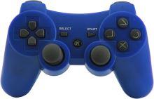 [PS3] Bezdrôtový Ovládač - modrý (nový)