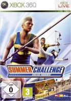 Xbox 360 Summer Challenge: Athletics Tournament